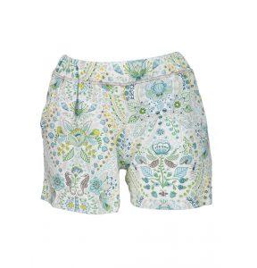 Shorts mit Sommermotiv von PipStudio