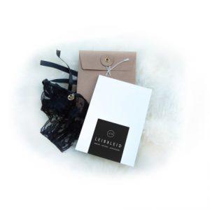 Geschenkgutschein von Leibkleid Rottweil