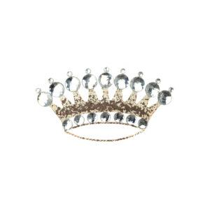 Wanddeko Krone Königin